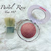 Запечённые румяна Pupa Тон N10, Pastel Rose