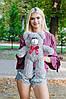Плюшевый Мишка Рафаэль 50 см, фото 7