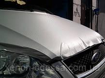 Оклеивание автомобилей виниловыми пленками, фото 3