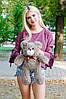 Плюшевый Мишка Рафаэль 50 см, фото 9