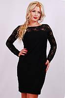 Женское платье  (42-54) 8074.2