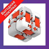 Блочный конструктор - игрушка антистресс Xiaomi Mi Fingertips blocks (ZJM01IQI) - АКЦИЯ