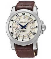 Мужские часы  Seiko SRG013Р1 Premier Kinetic Direct Drive