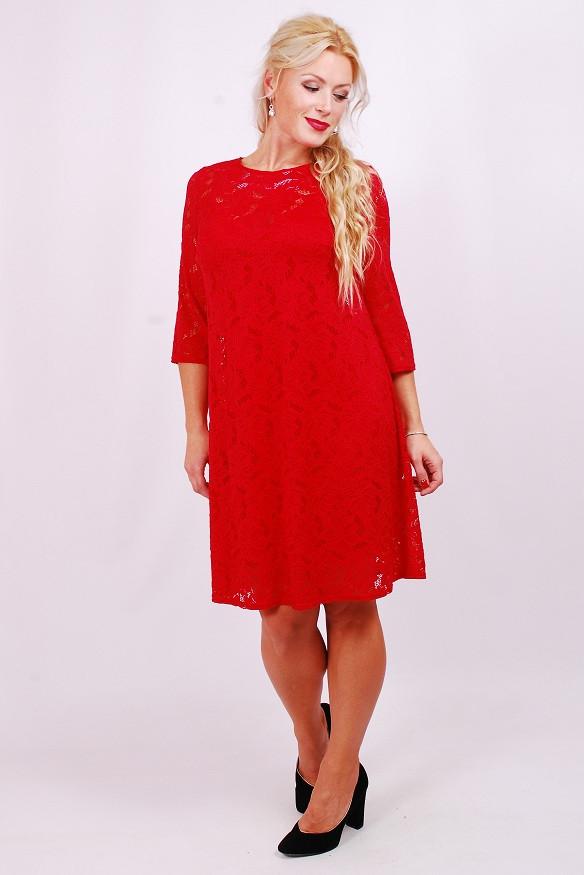 Женское платье  (46-60) 8075.2
