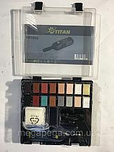 Воскоплавитель для ремонту меблів та інших виробів TITAN PRT002