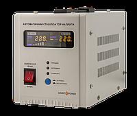 Стабилизатор напряжения для газового котла LP-1750RD (1000Вт / 7 ступ)