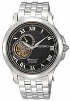 Мужские часы Seiko SSA023J1 Premier Sapphire JAPAN