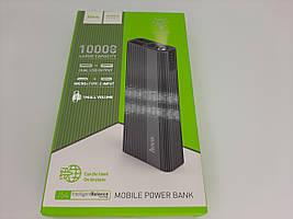 "Power bank HOCO J54 ""Spirit"" 10000 mAh (сірий)"