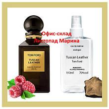 Tom Ford Tuscan Leather, унісекс, для жінок і чоловіків Analogue Parfume 110 мл