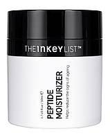 Увлажняющий крем для лица с пептидами The Inkey List Peptide Moisturizer 50 мл, фото 1