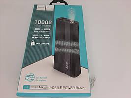 "Power bank HOCO J54 ""Spirit"" 10000 mAh (чорний)"