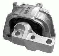 Подушка мотора права Volkswagen Caddy 1.9/2.0 2004-2010 (27070 01) Lemforder