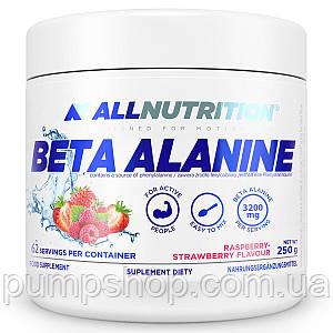 Бета-аланин ALLNutrition Beta Alanine 250 г