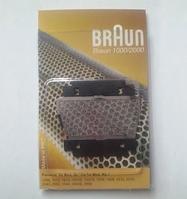 Сетка для бритвы браун 596 для 1000 2000 Series