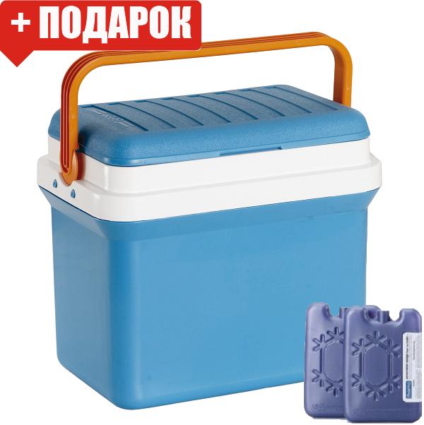 Термобокси GioStyle FIESTA 20 L (сумка холодильник, термосумка пластикова, термо контейнер)