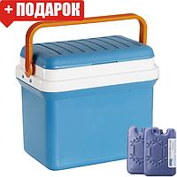 Термобокси GioStyle FIESTA 20 L (сумка холодильник, термосумка пластикова, термо контейнер), фото 1