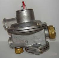 Регулятор давления газа РТГБ-10 город Луцк (безсвечной)