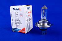 Лампа автомобильная MTA H4 24V 75 70W P43T 028317, КОД: 1753227
