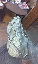 Льодохід для взуття подвійний