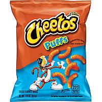 Чипсы Cheetos Puffs 38.9g