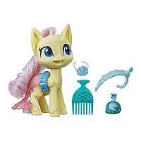 Набор Зелье Моя Маленькая Пони Флаттершай My Little Pony Fluttershy Potion Dress Up Figure Hasbro E9141