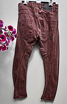 Мужские фирменные джинсы jacksjones размер наш 44 (У -37), фото 3