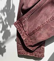 Мужские фирменные джинсы jacksjones размер наш 44 (У -37), фото 2