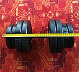 Гантели 2 шт по 11 кг разборные,наборные для тренировок, Набор гантелей  штанги и диски, фото 4