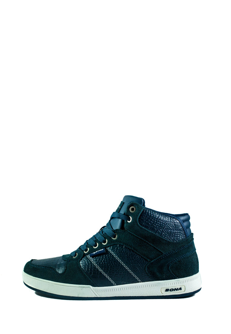 Кросівки чоловічі Bona синій 21022 (46)