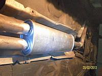 Пламегаситель Мерседес-Бенс 124 Mersedes-Benz 124 2.2 с установкой, фото 1