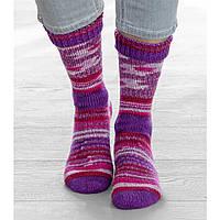 Носочна пряжа Gruendl Hot Socks Simila, 402