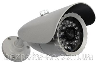 Відеокамера HD-CVI CAMSTAR CAM-101Q3 (3.6)