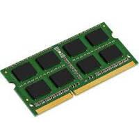 Оперативная память SO-DIMM 2GB Kingston KVR13S9S6 / 2