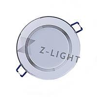 Светильник светодиодный 7W 4500K круглый Z-Light ZL2006-7W