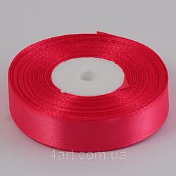 Стрічка атлас 0,9 см ТБ різних кольорів