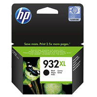 Картридж HP DJ No.932XL OJ 6700 Premium Black (CN053AE)