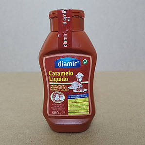 Сироп diamir Caramelo Liquido, 360г