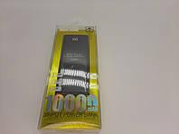 "Power bank HOCO J46 ""Star Ocean"" 10000 mAh (черный), фото 1"