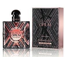 Yves Saint Laurent Black Opium Pure Illusion Парфюмированная вода 90 ml. лицензия