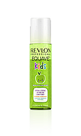 Спрей 2-фазный увлажняющий и питательный для детей,  200мл