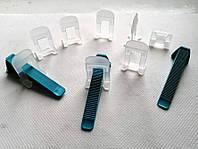 Набор СВП LUX Master Mini 1,0 мм 500+200 шт + Инструмент СВП Mini (60032)