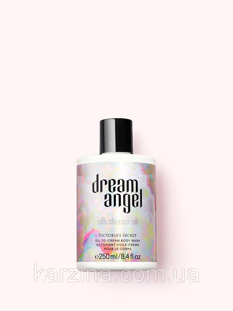 Масло-крем для душа Victoria's Secret Oil-to-Cream Body Wash Dream Angel 250 ml