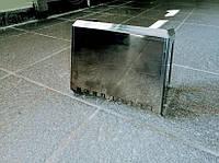 Каретка для кладки газоблока ТЕХНО инструмент 350 мм (зуб 8x8мм)