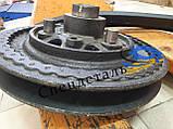 Шків 54-2-120 варіатора барабана СК-5 комбайна Нива малий, фото 2