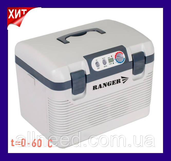 Автохолодильник Ranger Iceberg 19L Автомобильный холодильник