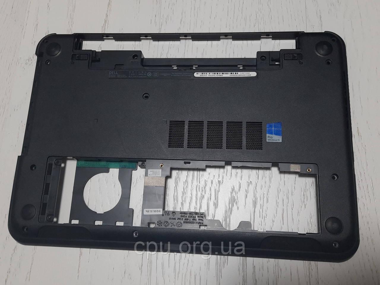 Dell Latitude 3540 Корпус нижняя часть корпуса bottom case УЦЕНКА!
