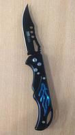 Карманный выкидной нож H-459 (21,5см)