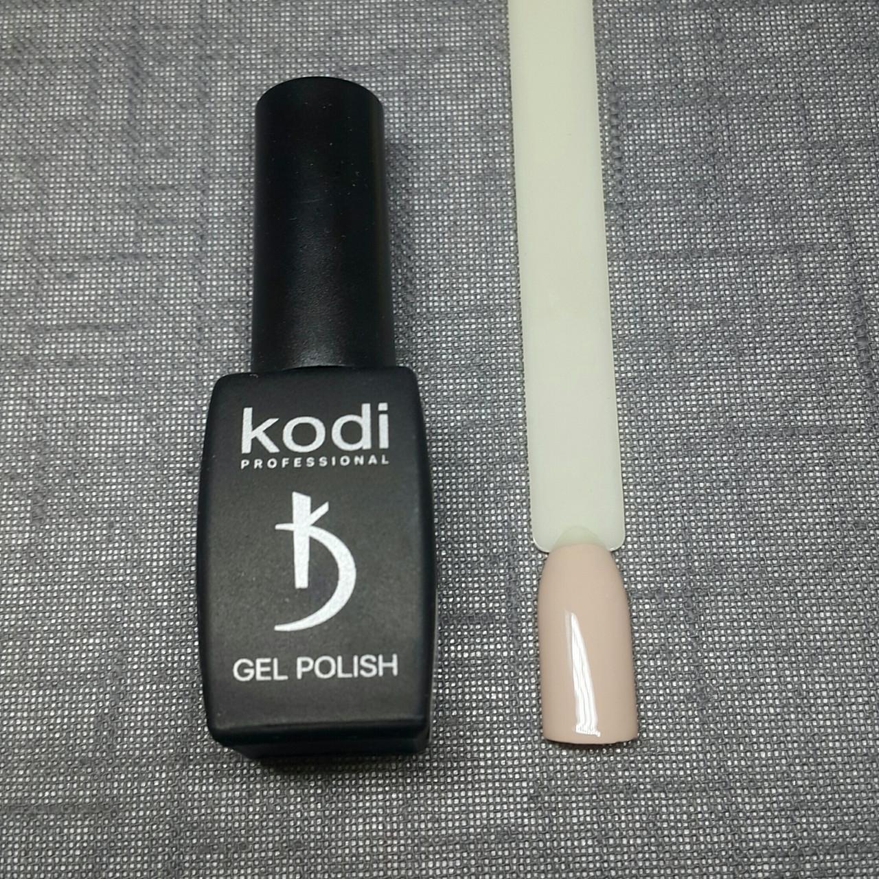 Гель-Лак Kodi Professional №30 CN, 8мл