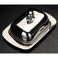 Масленка с метал. крышкой Cook&co (Berghoff)  2800614
