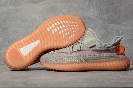 Кроссовки мужские 17551, Adidas Yeezy, серые, [ нет в наличии ] р. 43-27,5см., фото 2